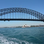 Sydney Harbour Bridge Sydney Opera House`